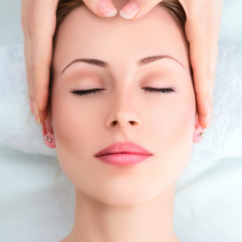 lift sagging skin with non-surgical face lift